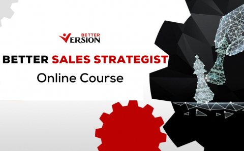 Better Sales Strategists Online Course